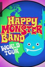 Happy Monster Band (Serie de TV)