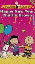 ¡Feliz año nuevo, Charlie Brown! (TV)