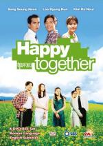 Happy Together (Serie de TV)