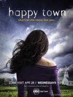 Happy Town (TV Series)