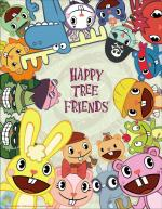 Happy Tree Friends (Serie de TV)