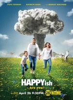 Happyish (TV Series)
