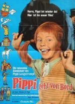 Las vacaciones de Pippi
