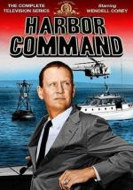 Harbor Command (Serie de TV)
