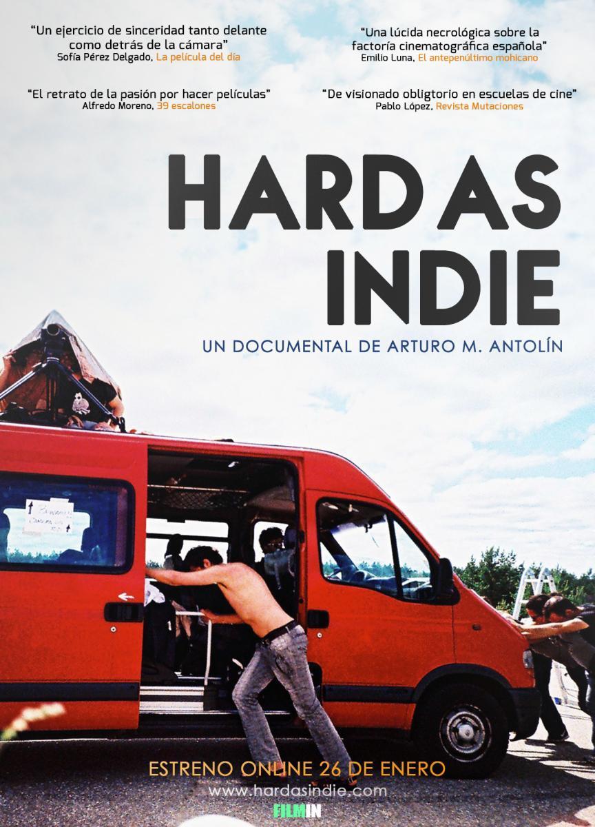 Hard as Indie (2018) - FilmAffinity