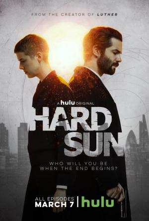 Hard Sun (TV Series)