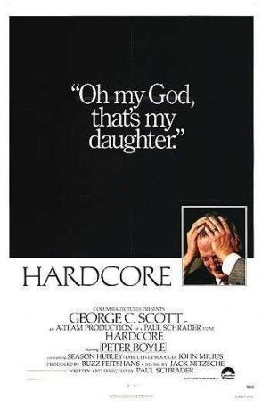 Hardcore: un mundo oculto