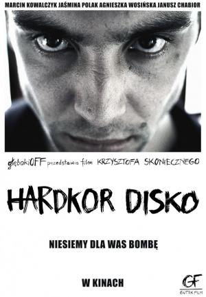 Hardkor Disco