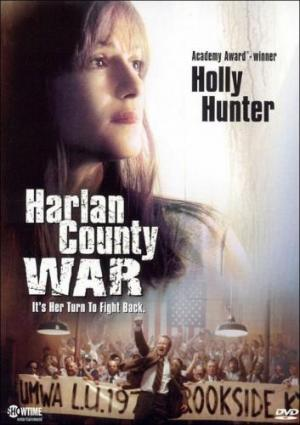 Harlan County War (TV)