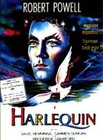 Harlequin (Dark Forces)