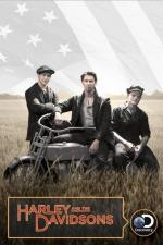 Harley and the Davidsons (TV Miniseries)