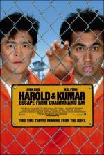 Harold & Kumar Escape from Guantanamo Bay (Harold & Kumar 2)
