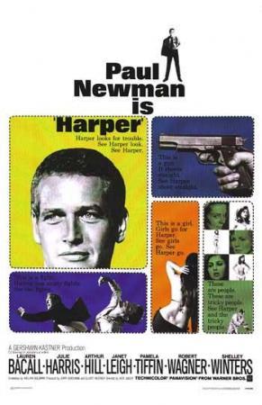 Harper, investigador privado