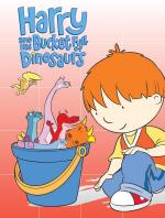 Harry and His Bucket Full of Dinosaurs (Serie de TV)
