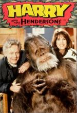 Harry and the Hendersons (TV Series)