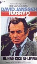 Harry O (TV Series) (Serie de TV)
