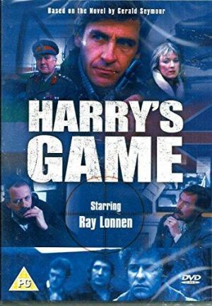 Harry's Game (Miniserie de TV)
