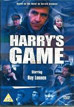 Harry's Game (Miniserie de TV)