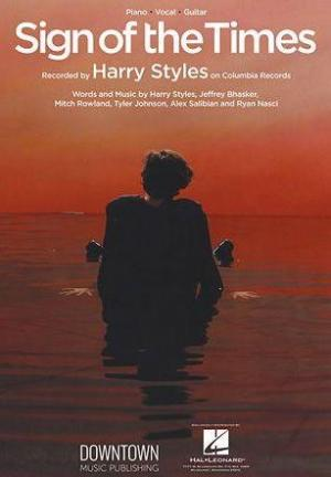 Harry Styles: Sign of the Times (Vídeo musical)