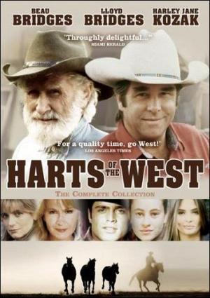 Harts of the West (Serie de TV)