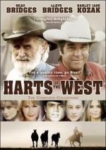 Harts of the West (TV Series)