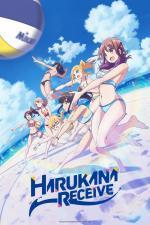 Harukana Receive (Serie de TV)