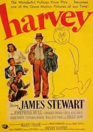 El invisible Harvey
