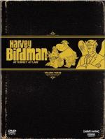 Harvey Birdman, Attorney at Law (Serie de TV)