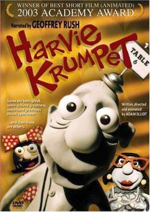 Harvie Krumpet (S)
