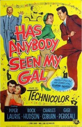 ¿Alguien ha visto a mi chica? (¿Has visto a mi chica?)