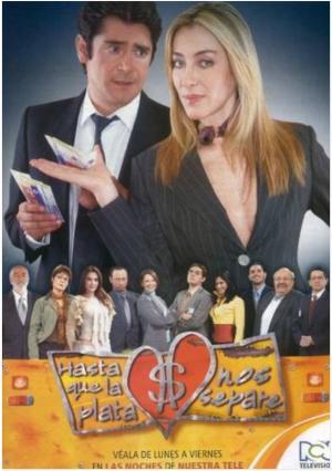 Hasta que la plata nos separe (Serie de TV)