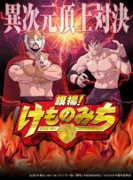 Hataage! Kemonomichi (Serie de TV)