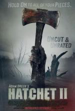 Hatchet II (Hatchet 2)