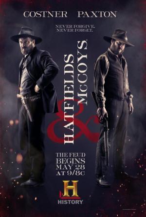 Hatfields & McCoys (Miniserie de TV)