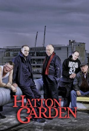 Hatton Garden (Miniserie de TV)