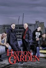 Hatton Garden (TV Miniseries)