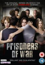 Hatufim (Prisoners of War) (Serie de TV)