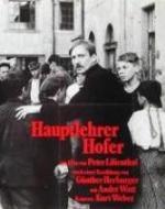 El maestro Hofer