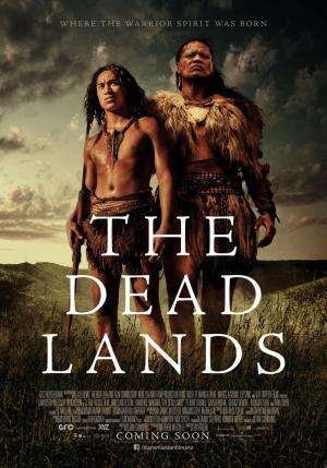 Hautoa (The Dead Lands)