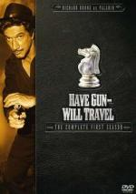 Have Gun, Will Travel (Serie de TV)