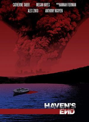Haven's End