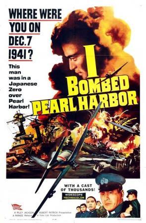 I Bombed Pearl Harbor