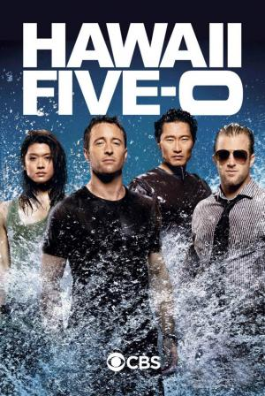Hawai 5.0 (Serie de TV)