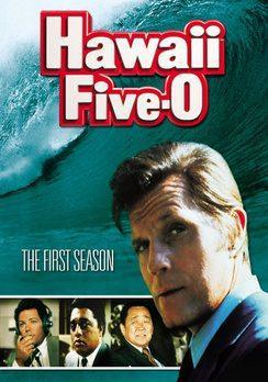 Hawaii Five-O (Serie de TV)