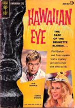 Hawaiian Eye (TV Series)