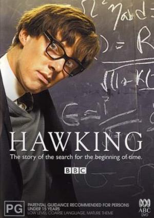 Hawking (TV)