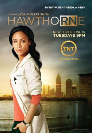 Hawthorne (Serie de TV)