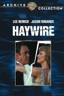 Haywire (TV)
