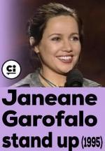 HBO Comedy Half-Janeane Garofalo (TV)