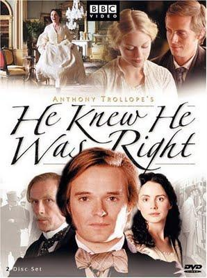He Knew He Was Right (Miniserie de TV)